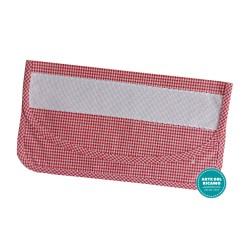 Bolsa para Cubiertos - Zephir Rojo