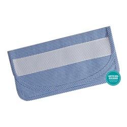 Ready to Stitch Cutlery Holder Bag - Light Blue
