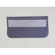 Ready to Stitch Cutlery Holder Bag - Blue