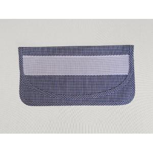 Busta Portaposate - Zephir Blu