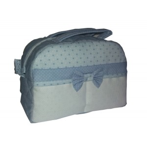 Beauty Case Celeste - Piccole Stelline