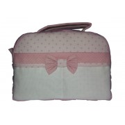 Beauty Case Rosa - Piccole Stelline