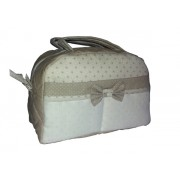 Beauty Case Ready to Stitch Little Stars - Turtledove