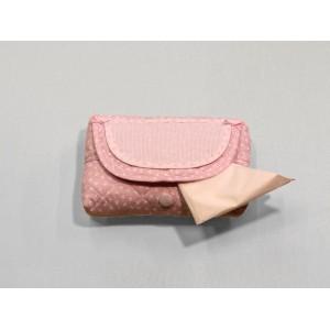 Baby Kleenex Holder - Pink