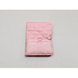 Baby Layette Holder - Pink