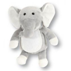 DMC Baby - Elefante de Peluche para Bordar