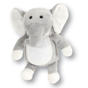 DMC Baby - Peluche Elefante