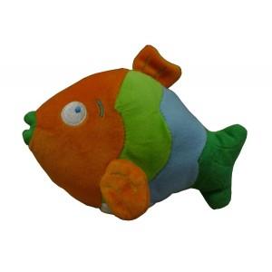 DMC Baby - Peluche Pesce Multicolor