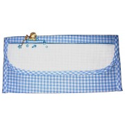 Ready to Stitch Cutlery Holder Bag Chick - Light Blue