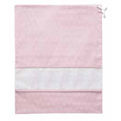 DMC - Bolso para Niños - Color Rosa - Art. RS2125