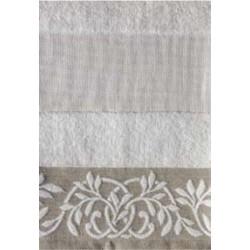 DMC - Terry Bath Towel  - Cotton and Linen - CL052L