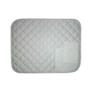 Mantel Individual - Color Blanco