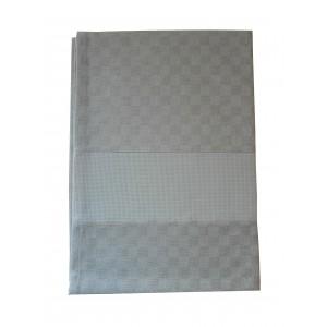 Square Kitchen Towel - Color Cream