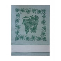 Kitchen Towel - Green Grape