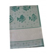 Kitchen Towel Caraibi - Green