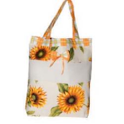 Shopping Bag - Sunflowers