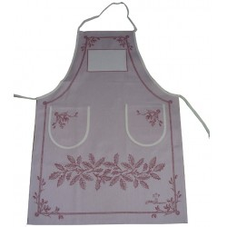 Fratelli Graziano - Christmas Apron - Fruits of Nature