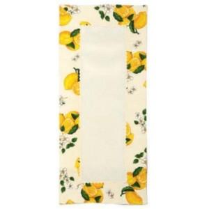 Tapete Rectangular - Coleccion Lemon