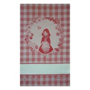 Fratelli Graziano - Little Red Riding Hood Kitchen Towel