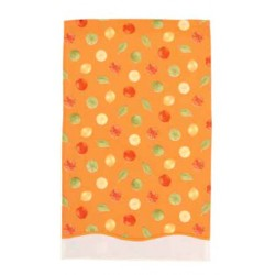 Stitchable Kitchen Towel - Citrus