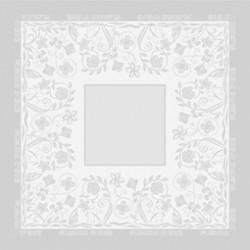 Tablecloth Summer Flowers - 90x90 cm
