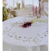 Tea Tablecloth Butterfly Magic - 87x87 cm