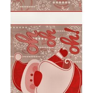 DMC - Americano Babbo Natale - Crema - RS2576
