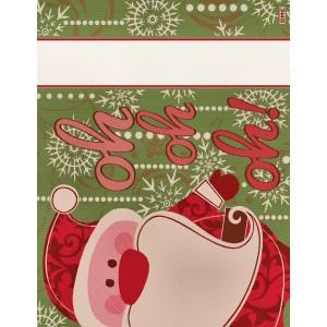 DMC - Americano Babbo Natale - Verde - RS2576