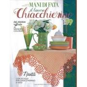 Rivista Mani di Fata - Il Lavoro Chiacchierino n.19