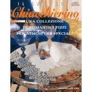 Mani di Fata Magazine - Italian Tatting Lace n.11