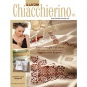 Rivista Mani di Fata - Il Lavoro Chiacchierino n.16
