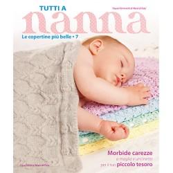 Revista Mani di Fata - Las Mantas más Bellas 7