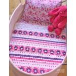 Mani di Fata Magazine - Crocheted Blankets