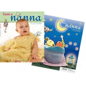 Mani di Fata Magazine - The most Beautiful Blankets 6