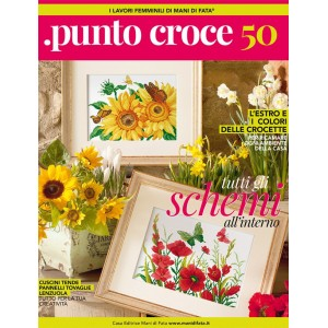Cross Stitch n. 50