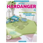 Rivista Mani di Fata - Ricami Hardanger 4