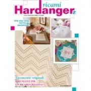 Rivista Mani di Fata - Hardanger Embroidery 2