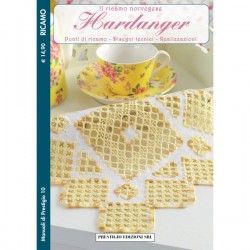 Revista Bordado - Hardanger