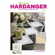 Rivista Mani di Fata - Ricami Hardanger 3