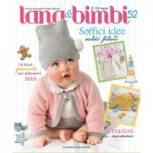 Mani di Fata Magazine - Baby and Wool 52