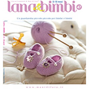 Mani di Fata Magazine - Wool and Children 47