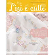 Mani di Fata Magazine - Linen and Cradles n.23