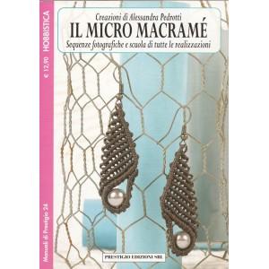 Revista de Mirco Macramé
