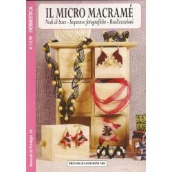 Revista de Mirco Macramé - Nudos Básicos