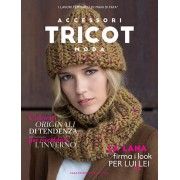 Mani di Fata Magazine - Fashion Tricot Accessories