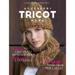 Mani di Fata Magazine - Fashion Tricot Accessories