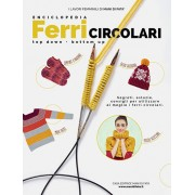 Mani di Fata Magazine - Encyclopedia of Circular Knitting