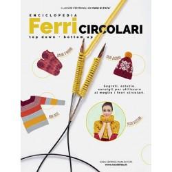 Mani di Fata Magazine - Encyclopedia of Circular Knitting