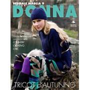 Rivista Mani di Fata - Speciale Maglia Donna n.9