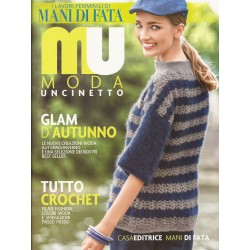 Mani di Fata Magazine - Crochet Fashion